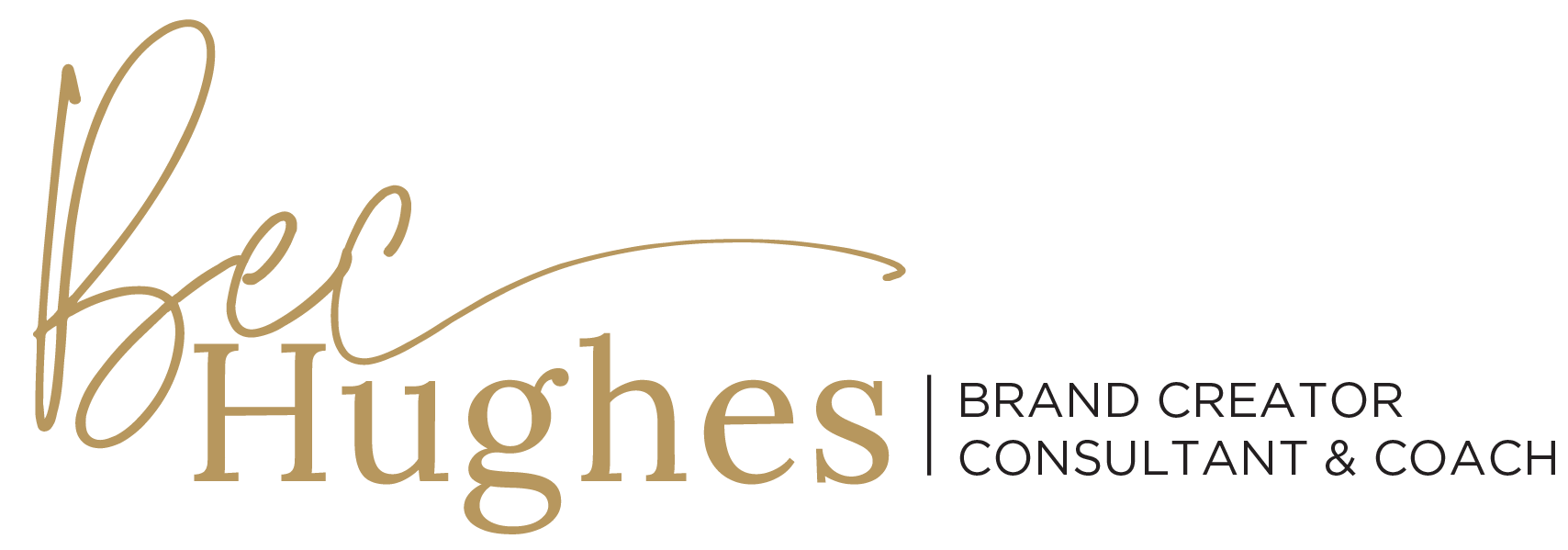 Bec Hughes | Brand Coaching & Consulting