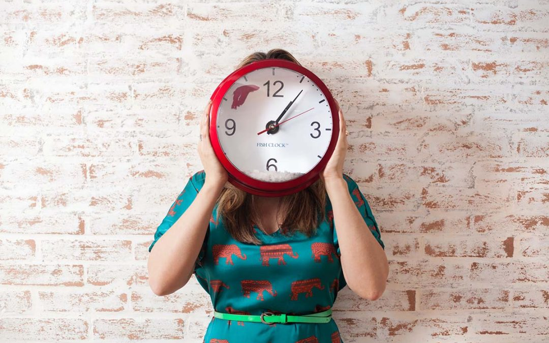 When is the Right Time to Rebrand?
